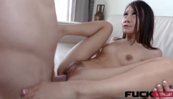 getting fucked while eating pussy