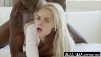 Rough fucking with a busty stepsister and angry stepbrother